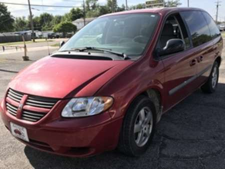 2006 Dodge Caravan  for Sale  - 4211  - Family Motors, Inc.