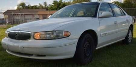2002 Buick Century Custom for Sale  - LLL4113  - Family Motors, Inc.