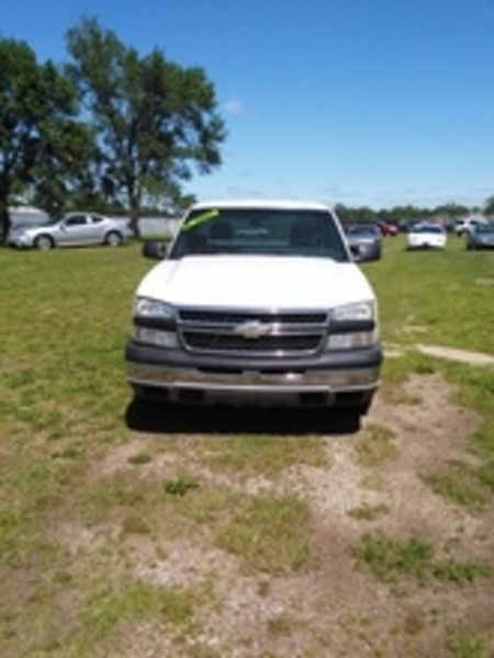 2006 Chevrolet Silverado 1500  for Sale  - L3900  - Family Motors, Inc.