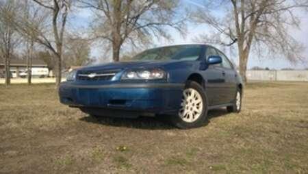2005 Chevrolet Impala  for Sale  - 4140  - Family Motors, Inc.