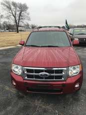 2008 Ford Escape V-6