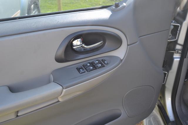 2006 Chevrolet TrailBlazer  - Family Motors, Inc.