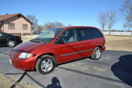 2006 Dodge Caravan  for Sale  - 4213  - Family Motors, Inc.
