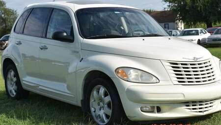 2004 Chrysler PT Cruiser  for Sale  - L4141  - Family Motors, Inc.