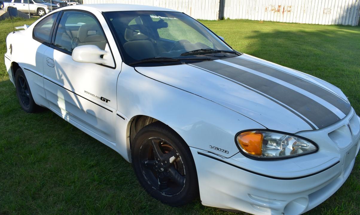1999 Pontiac Grand Am  - Family Motors, Inc.