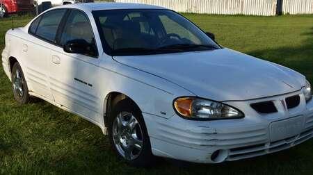1999 Pontiac Grand Am SE1 Sedan for Sale  - LL3902  - Family Motors, Inc.