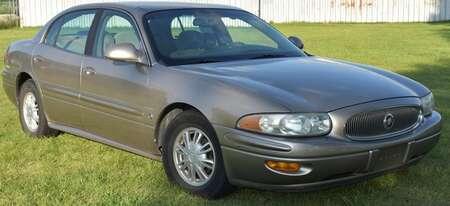 2002 Buick LeSabre Custom for Sale  - 4275  - Family Motors, Inc.