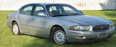 2000 Buick LeSabre Limited for Sale  - LLL3885  - Family Motors, Inc.
