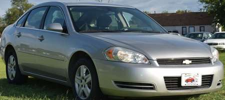 2006 Chevrolet Impala LS for Sale  - FLLL4131R  - Family Motors, Inc.