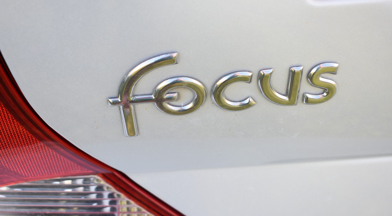 2004 Ford Focus  - Family Motors, Inc.