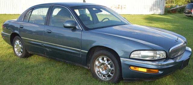 2002 Buick Park Avenue  - Family Motors, Inc.