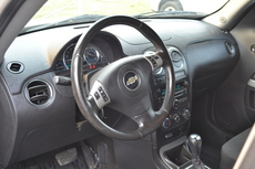 2009 Chevrolet HHR LT w