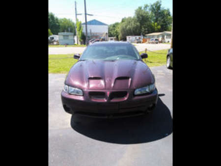 2002 Pontiac Grand Prix  for Sale  - lllll4009  - Family Motors, Inc.
