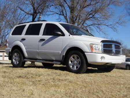 2005 Dodge Durango SLT for Sale  - 4269  - Family Motors, Inc.