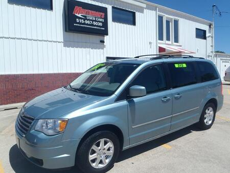 2009 Chrysler Town & Country TOURING for Sale  - 606313  - Martinson's Used Cars, LLC