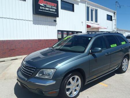 2005 Chrysler Pacifica LIMITED for Sale  - 301696  - Martinson's Used Cars, LLC