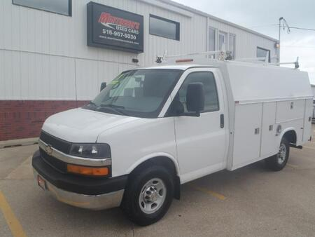 2011 Chevrolet EXPRESS G3500  for Sale  - 169486  - Martinson's Used Cars, LLC