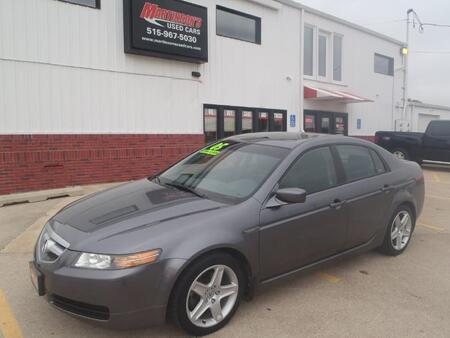 2005 Acura TL  for Sale  - 010471  - Martinson's Used Cars, LLC