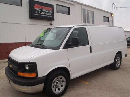 2013 Chevrolet EXPRESS G1500  for Sale  - 136372  - Martinson's Used Cars, LLC
