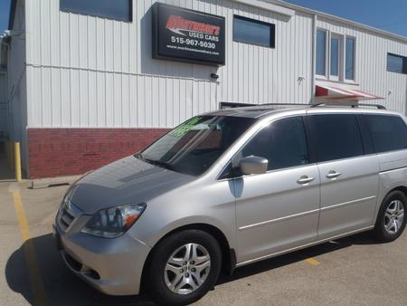 2006 Honda Odyssey EXL for Sale  - 446168  - Martinson's Used Cars, LLC
