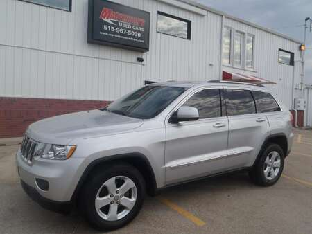 2011 Jeep Grand Cherokee LAREDO for Sale  - 517021  - Martinson's Used Cars, LLC