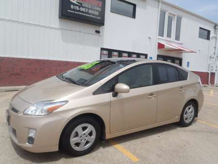 2010 Toyota Prius  for Sale  - 061154  - Martinson's Used Cars, LLC