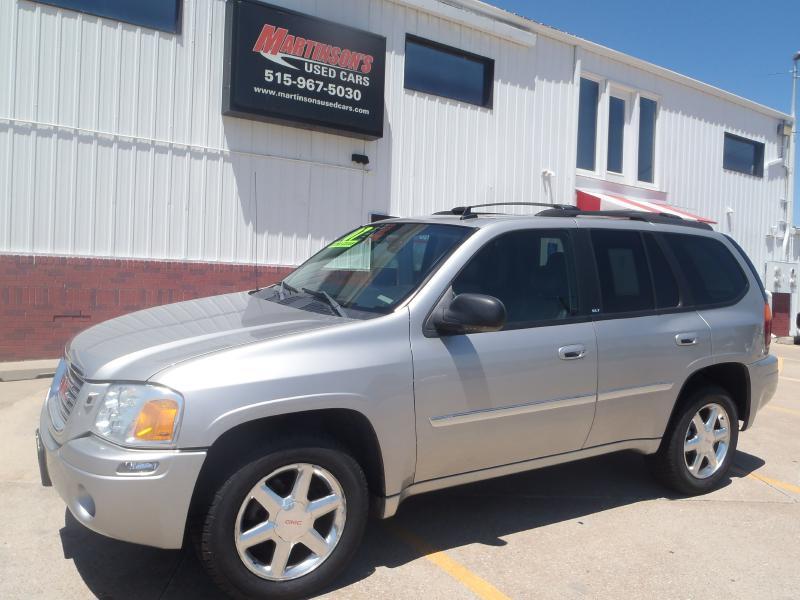 2007 GMC Envoy  - Martinson's Used Cars, LLC