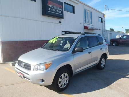 2007 Toyota Rav4 LE for Sale  - 043931  - Martinson's Used Cars, LLC