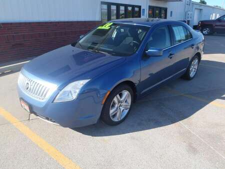 2010 Mercury Milan 4 DR for Sale  - 620086  - Martinson's Used Cars, LLC