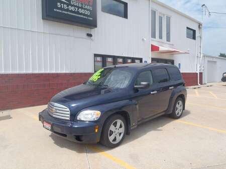 2007 Chevrolet HHR LS for Sale  - 591231  - Martinson's Used Cars, LLC