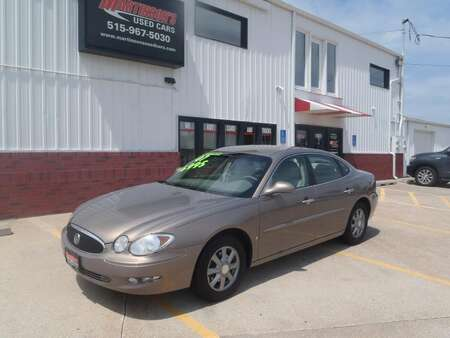 2007 Buick LaCrosse CXL for Sale  - 124884  - Martinson's Used Cars, LLC