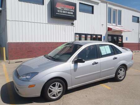 2003 Ford Focus SE for Sale  - 168529A  - Martinson's Used Cars, LLC