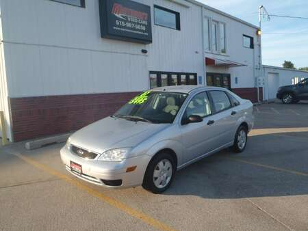 2007 Ford Focus ZX4 for Sale  - 277757  - Martinson's Used Cars, LLC