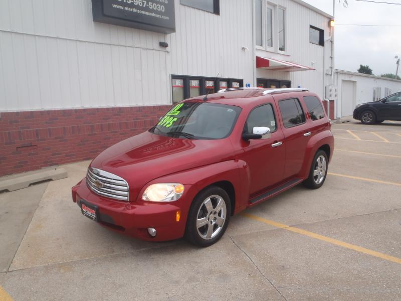 2010 Chevrolet HHR  - Martinson's Used Cars, LLC