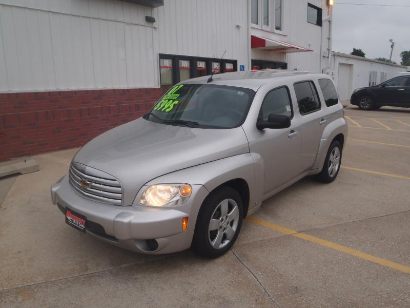 2007 Chevrolet HHR  - Martinson's Used Cars, LLC