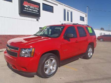 2010 Chevrolet Tahoe 1500 LT for Sale  - 234194  - Martinson's Used Cars, LLC