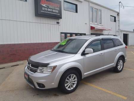 2014 Dodge Journey SXT for Sale  - 152258  - Martinson's Used Cars, LLC