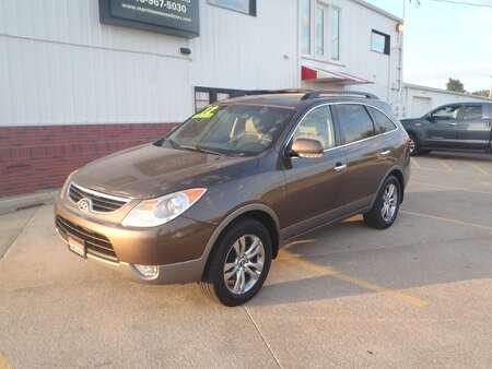 2012 Hyundai Veracruz LIMITED for Sale  - 184812  - Martinson's Used Cars, LLC