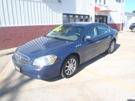 2009 Buick Lucerne CXL for Sale  - 124168  - Martinson's Used Cars, LLC