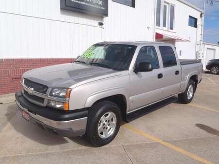 2004 Chevrolet Silverado 1500 LT CREW CAB for Sale  - 314694  - Martinson's Used Cars, LLC
