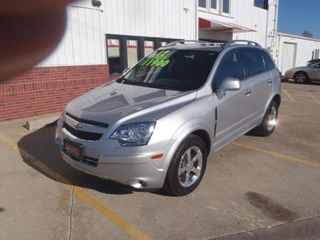 2012 Chevrolet Captiva SPORT for Sale  - 636858  - Martinson's Used Cars, LLC