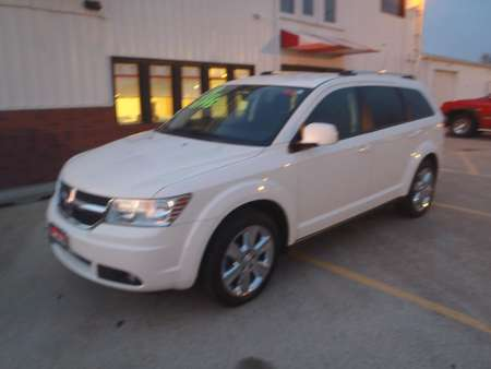 2010 Dodge Journey SXT for Sale  - 197675  - Martinson's Used Cars, LLC