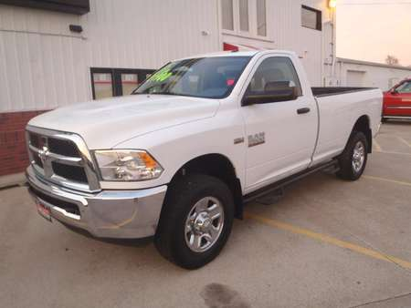 2015 Ram 2500 ST for Sale  - 557887  - Martinson's Used Cars, LLC