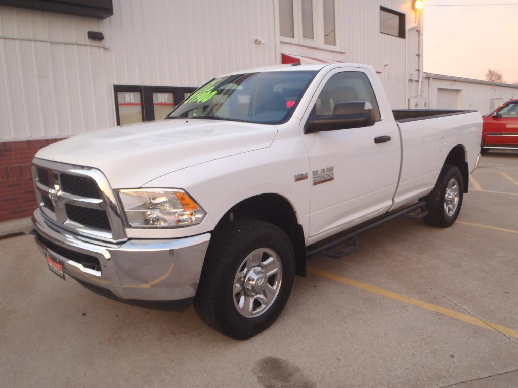 2015 Ram 2500  - Martinson's Used Cars, LLC