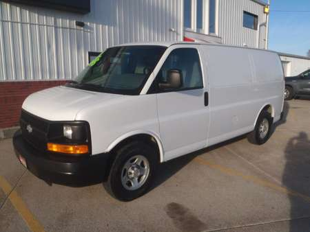 2008 Chevrolet EXPRESS G1500 CARGO for Sale  - 227353  - Martinson's Used Cars, LLC