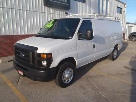 2012 Ford Econoline E150 VAN for Sale  - B36441  - Martinson's Used Cars, LLC