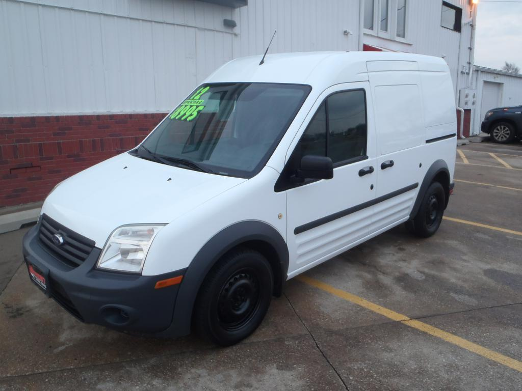 2012 Ford Transit Connect  - Martinson's Used Cars, LLC