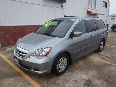 2007 Honda Odyssey EX for Sale  - 094798  - Martinson's Used Cars, LLC