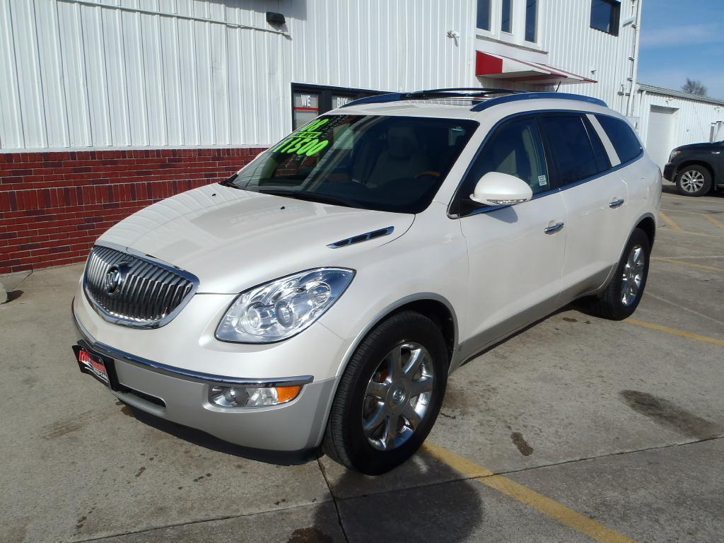 2008 Buick Enclave  - Martinson's Used Cars, LLC