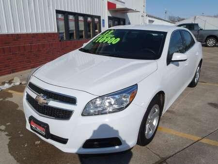 2013 Chevrolet Malibu 1LT for Sale  - 200342  - Martinson's Used Cars, LLC